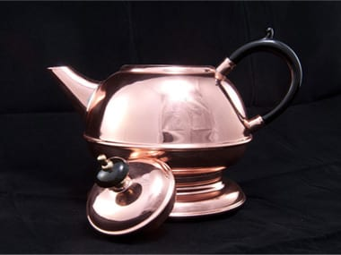 bronze kettle plating