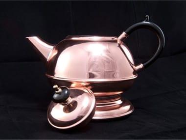 bronze kettle plating