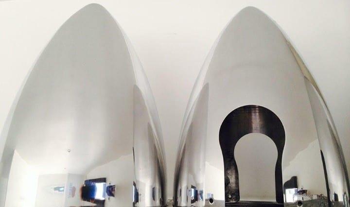 metal polishers Auckland